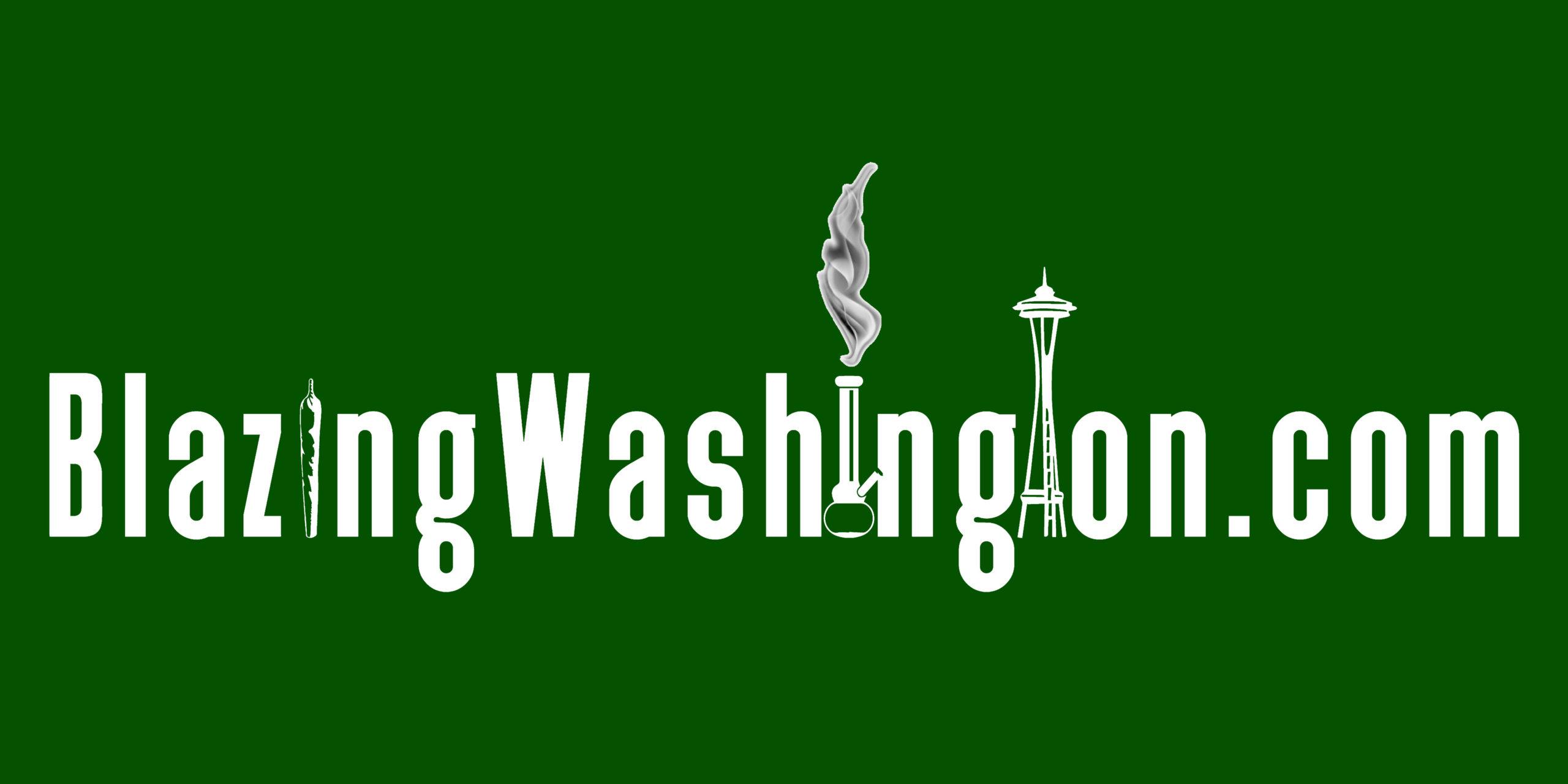 Blazing Washington