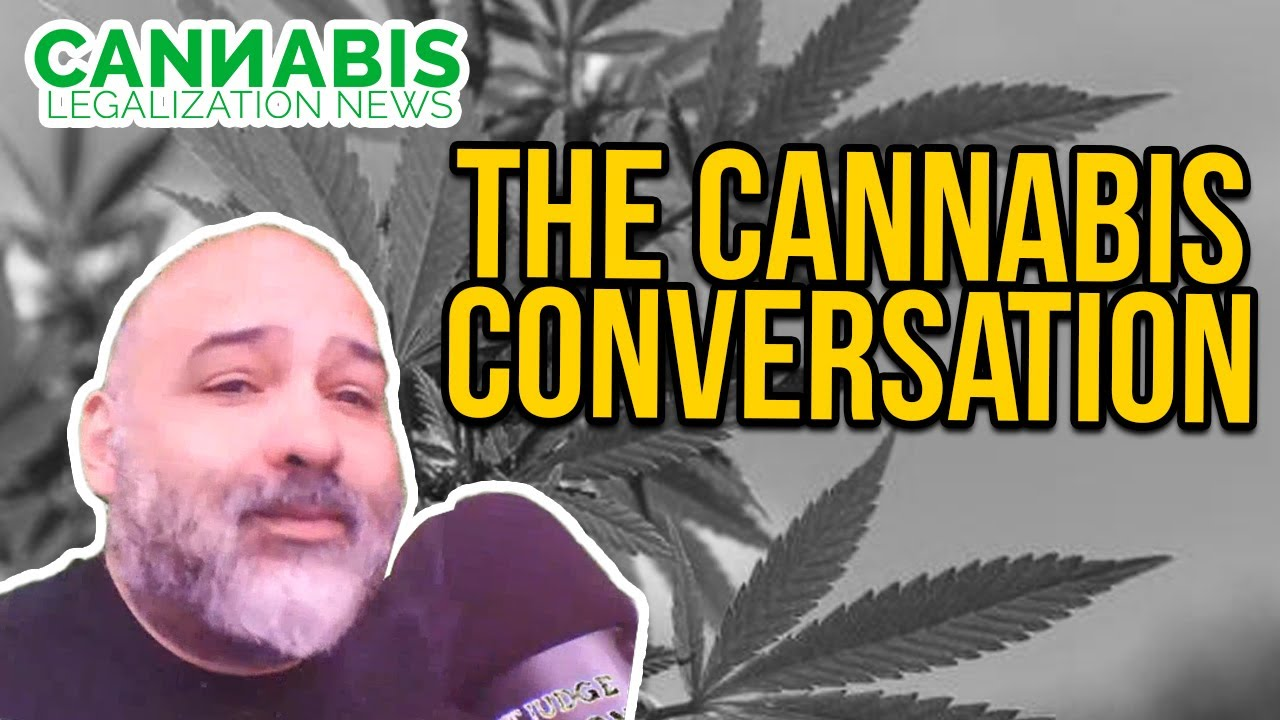 Introducing The Cannabis Conversation