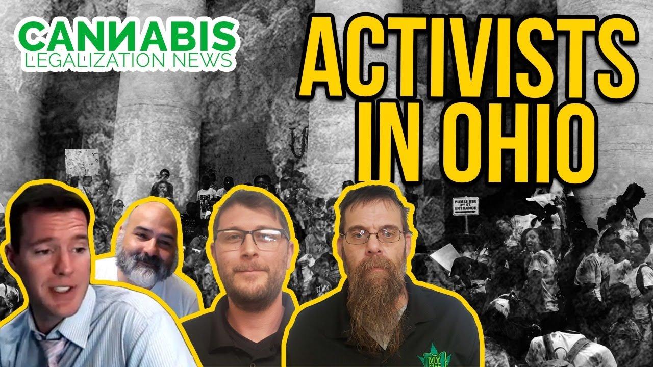 Ohio Cannabis Legalization News - My Free Ohio