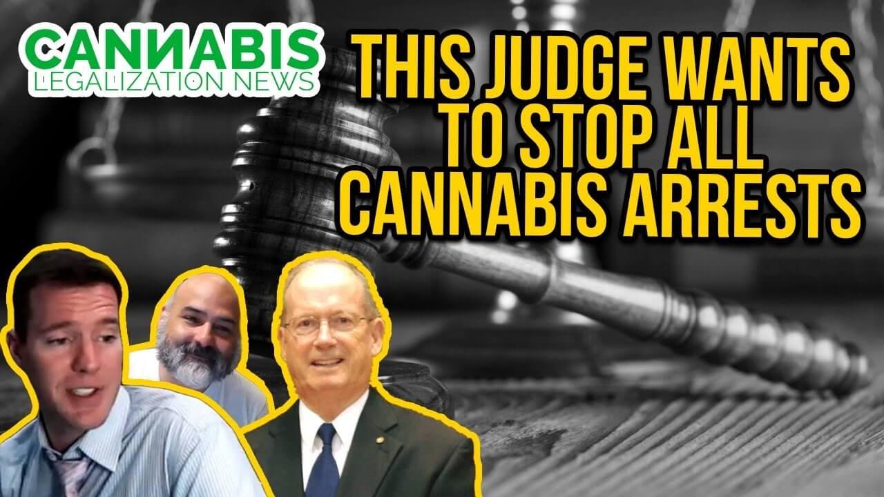 Cops Against Cannabis Arrests - Law Enforcement Action Partnership (LEAP)