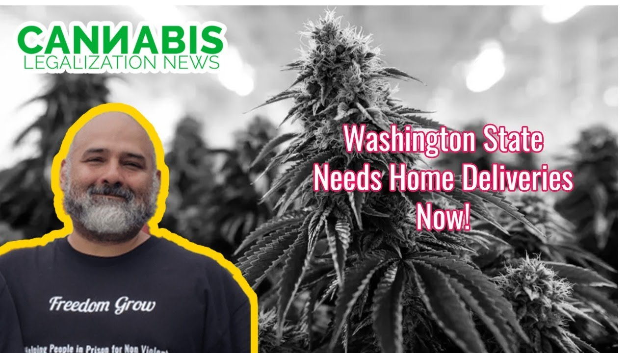 Cannabis Home Deliveries Are More Important Now Then Ever