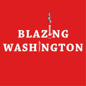 Blazing Wsahington
