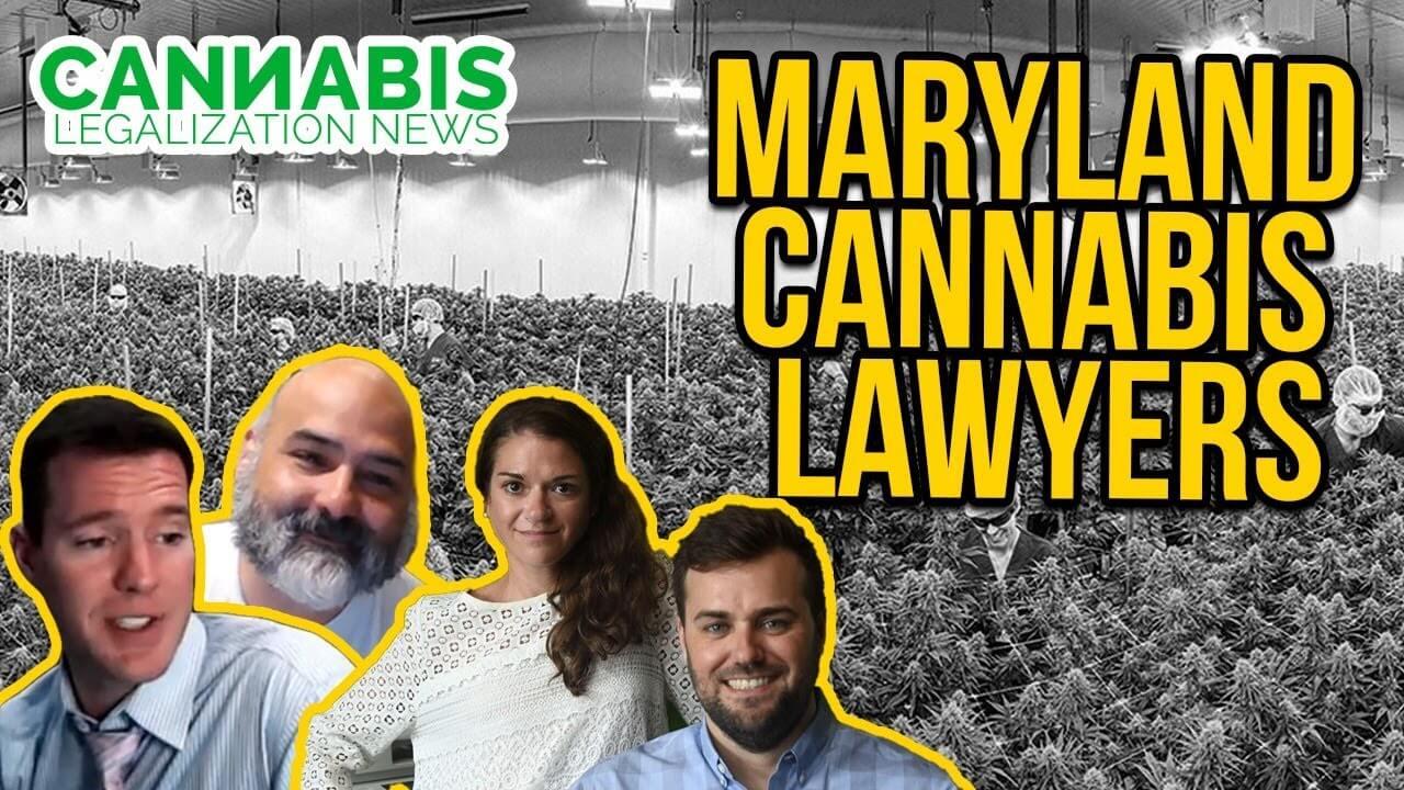 Maryland & Washington DC Cannabis Lawyers   Kinner & McGowan