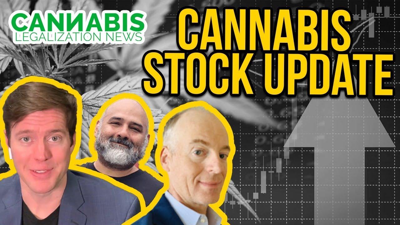 Cannabis Stock News   CFN Media