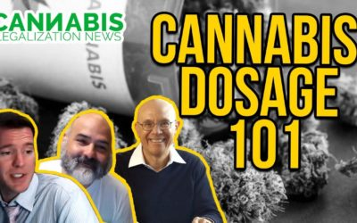 How to Control Cannabis Dosage | Your Perfect Dose