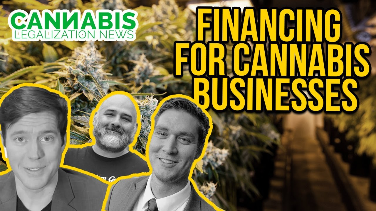 Cannabis Financial Plan | Pro forma - Dispensary & Cultivation Plans