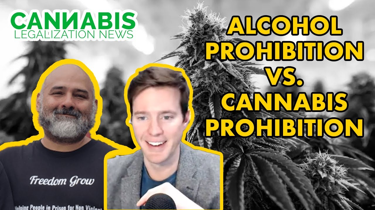Cannabis History: An Amendment for Pot Prohibition?
