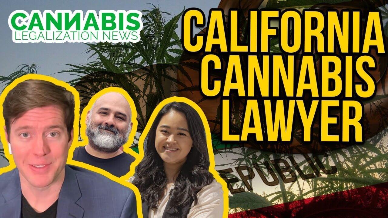 California Cannabis Lawyer | Cultiva Law