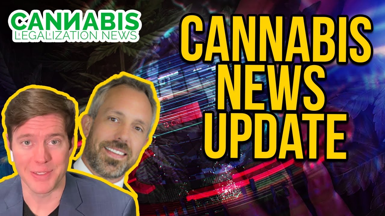 New Illinois Dispensary Laws, Federal Payroll Tax Credits for Cannabis Businesses and More News