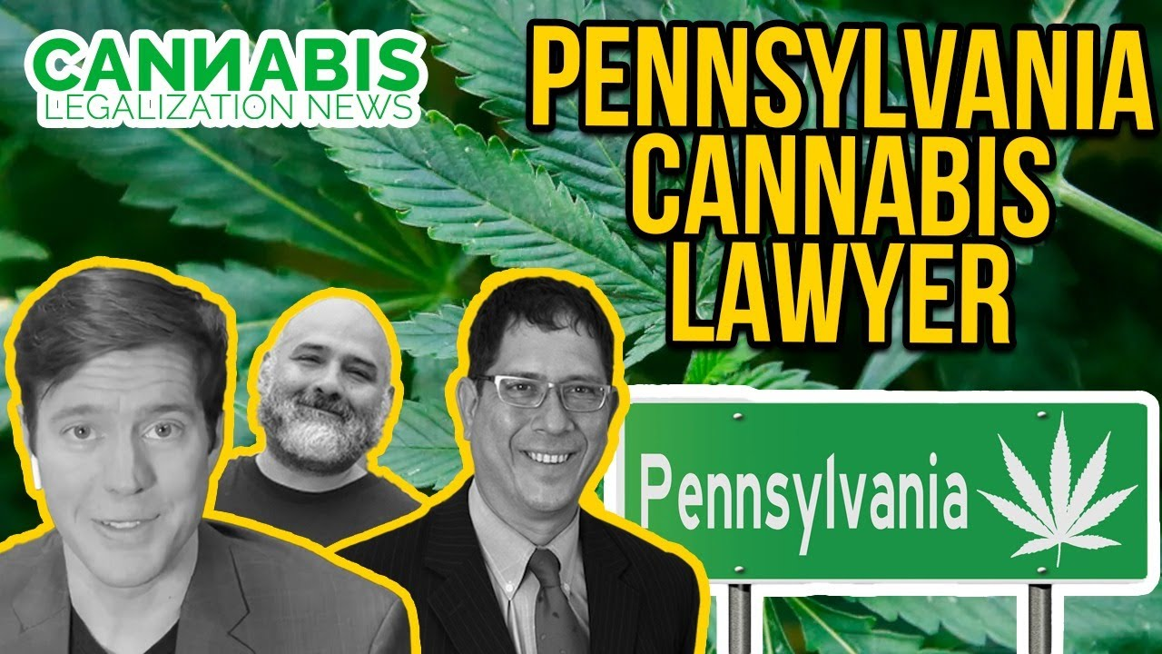 Pennsylvania Cannabis Lawyer   Patrick K. Nightingale