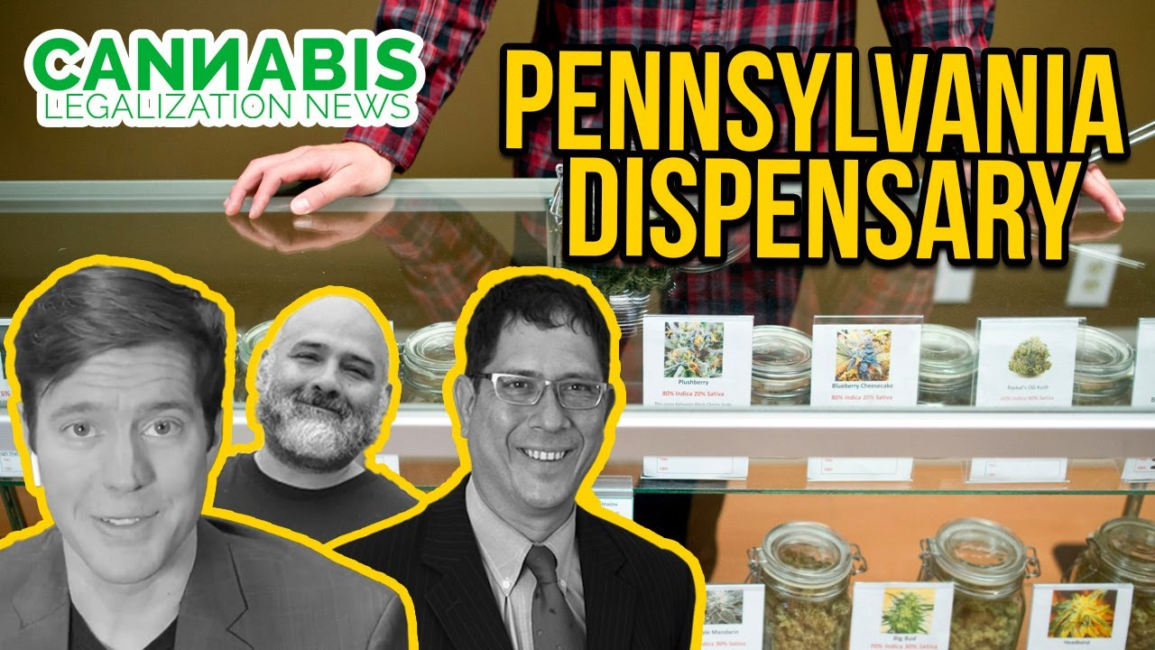 How to Open a Dispensary in Pennsylvania