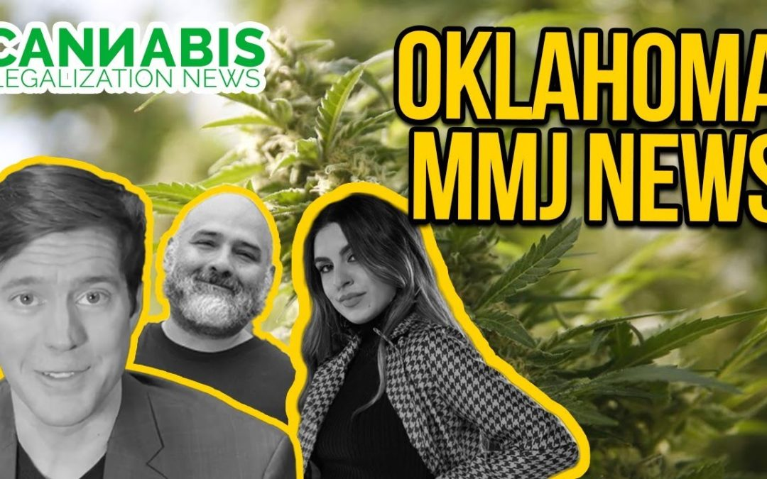 Oklahoma Medical Marijuana Laws