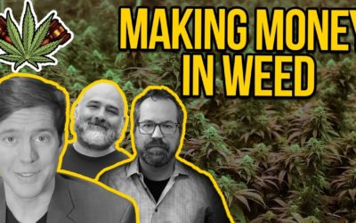How to Make Money in Cannabis with Sparky Rose