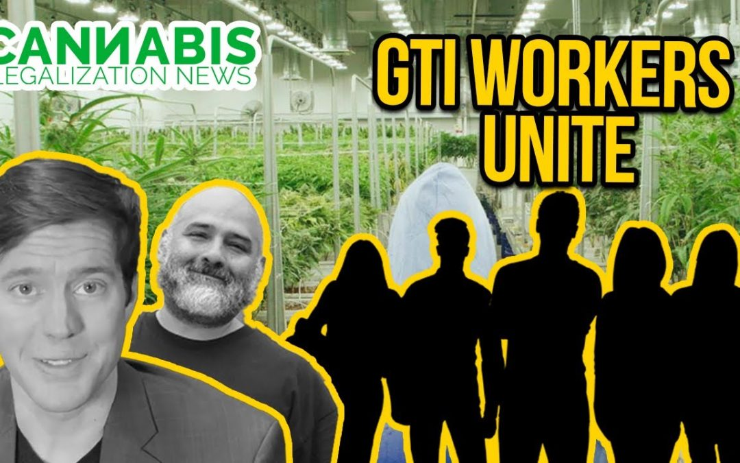 Cannabis Unions – GTI Workers Unite for Rights