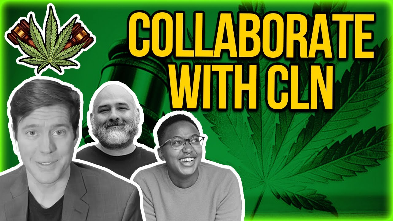 Collab with Cannabis Legalization News