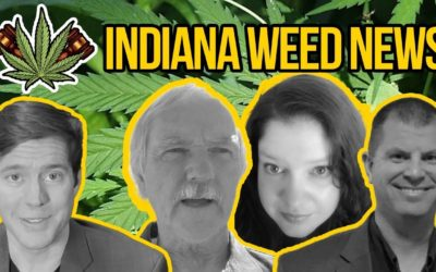 Indiana Cannabis | Indiana Marijuana Laws – Is Indiana 420 Friendly?
