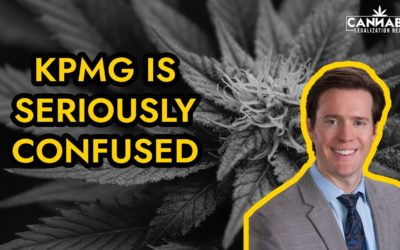 KPMG Confuses Craft Grower Applicants | Dispensary Lottery Update.