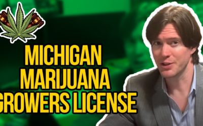 Michigan Growers Licenses – How to Get a Class C Marijuana Growers License in MI