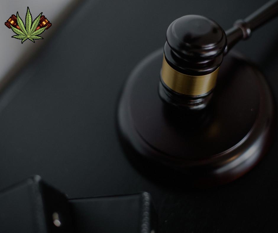 Cannabis Lawsuits Signalling a Maturing Market?