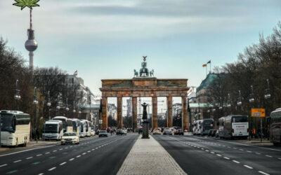Germany Rejected Marijuana Legalization