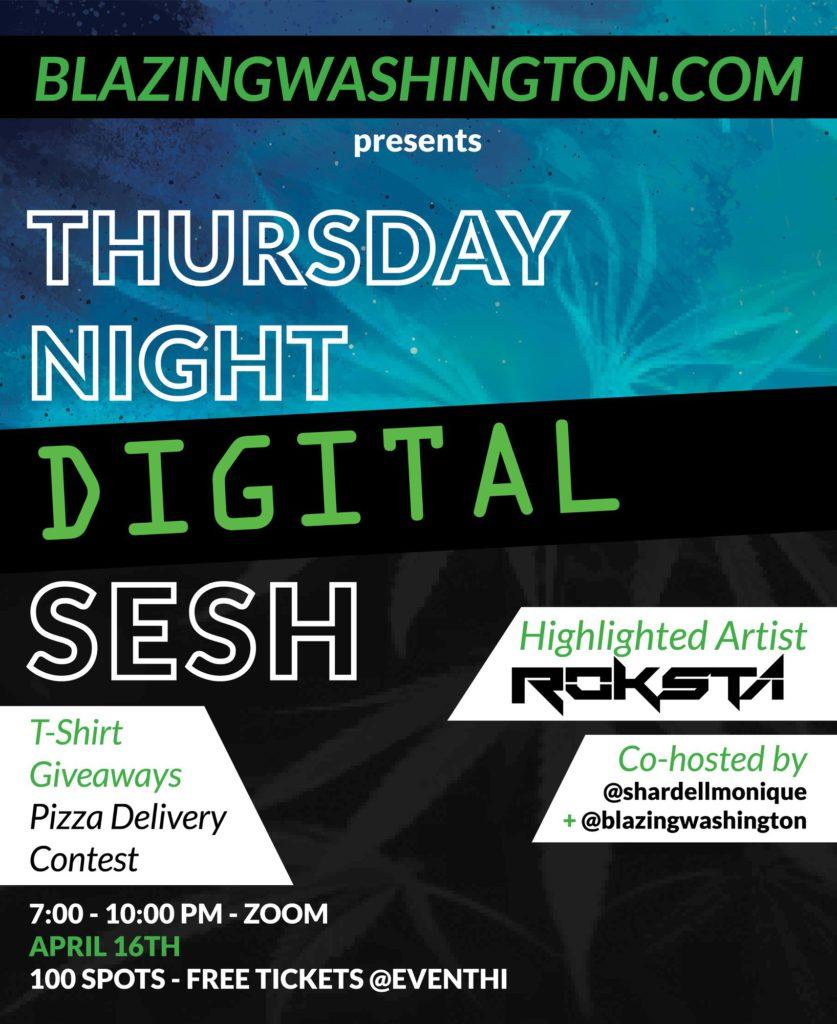 Digital Sesh