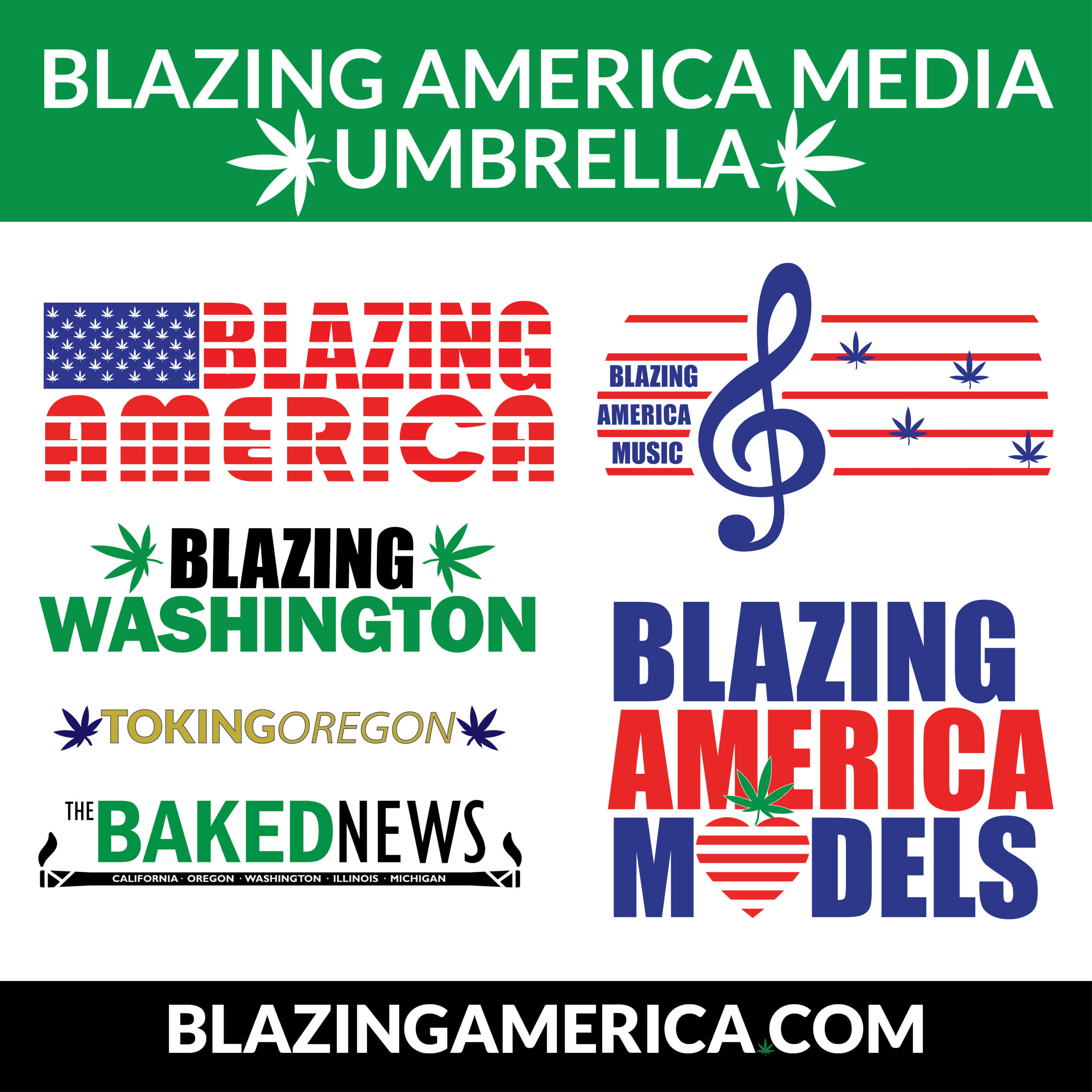 Blazing America