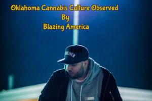 Blazing America in Oklahoma
