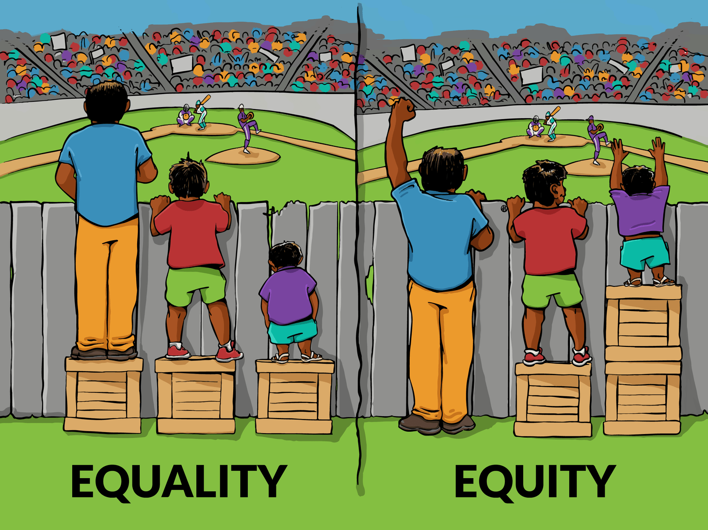 """Featured image for """"Social Equity in New Mexico: New Step Towards Eradication of Injustice"""""""
